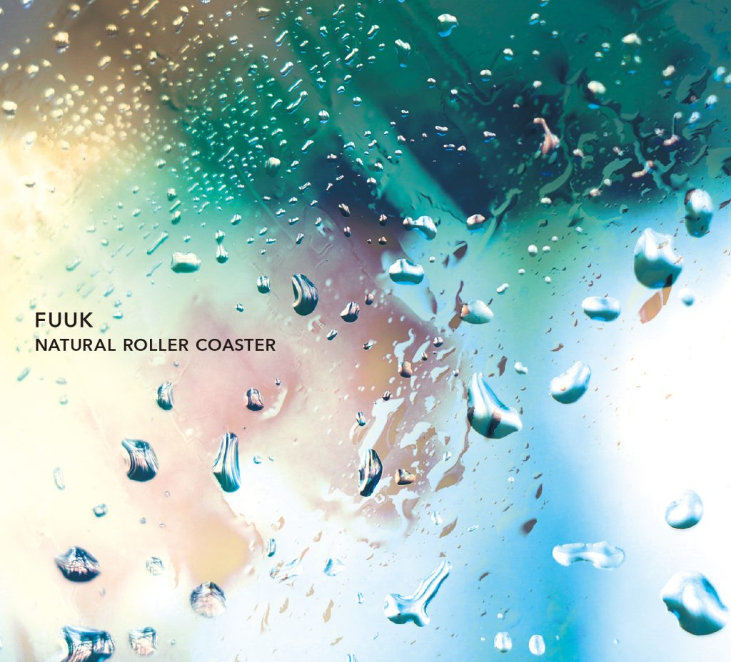 FUUK-NATURAL ROLLER COASTER